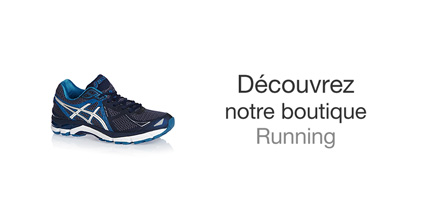 Boutique Running