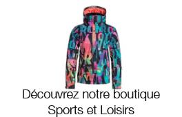 Boutique Sports et Loisirs