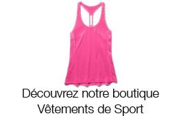 Boutique Sportswear