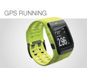 GPS running
