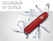 Couteaux et outils