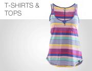 T-shirts et Tops