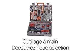 Outillage à mainsur Amazon.fr