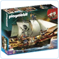 Playmobil : Les pirates