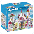 Playmobil : Les princesses