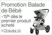 Promotion Chambre de Bébé