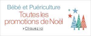 Promotions de No�l B�b� et Pu�riculture