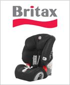 Britax : -15% d�s 30� d'achats