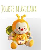 Jouet musical bébé pas cher