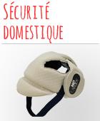 Sécurité Domestique bébé pas cher