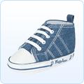 Chaussures de b�b�