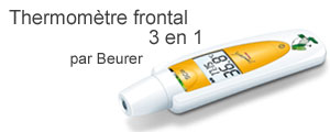 Thermom�tres et Inhalateurs