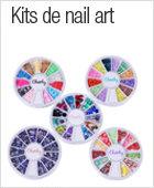 Kits de nail art