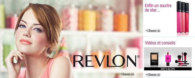 Boutique Revlon