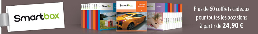 Boutique Smartbox