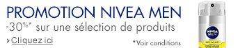Promotion Nivea Men