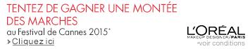 Jeu Concours L'Oréal Paris