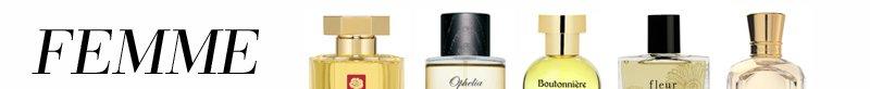 Parfums Femme Prestige