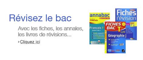 Révisions Bac