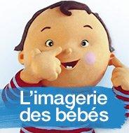 imagerie des bébés