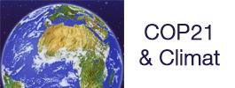 COP21 et Climat