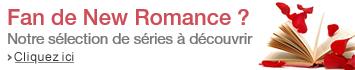 livres de new romance