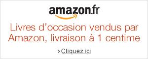 Livres d'occasion exp�di�s par Amazon