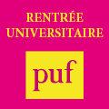 D�couvrez notre boutique Rentr�e Universitaire des PUF