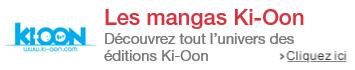 Boutique Ki-Oon