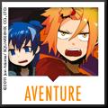 Sh�nen d'aventures