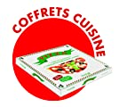 Coffrets Cuisine