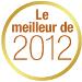 Le meilleur de 2012