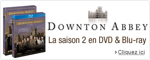 Downton Abbey Saison 2