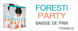 Foresti Party biasse de prix
