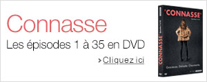 Connasse en DVD