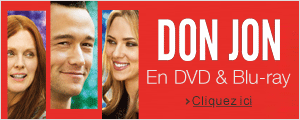 Don Jon en DVD & Blu-ray