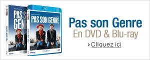 Pas son Genre en DVD et Blu-ray