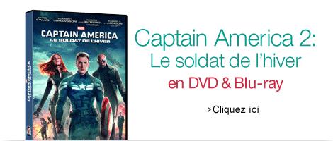 Captian America 2