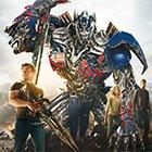 Transformers en DVD & Blu-ray