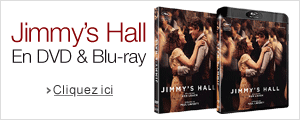 Jimmy's hall en DVD & Blu-ray