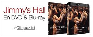 Jimmy's hall en DVD & Blu-ray