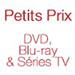 Petits Prix DVD, Blu-ray et Séries TV