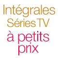 Intégrales Séries TV à petits prix