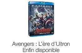 Avengers l'ère d'ultron