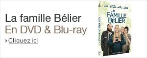 La famille Bélier en DVD & Blu-ray
