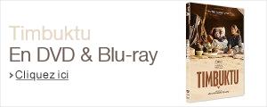 Timbuktu en DVD & Blu-ray