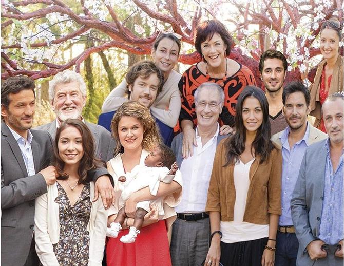 Une famille formidable Saison 12