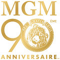 Boutique 90 ans MGM