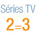 Sries TV : 2 coffrets achets = le 3e offert*