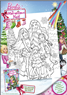 Barbie_Coloriage_2